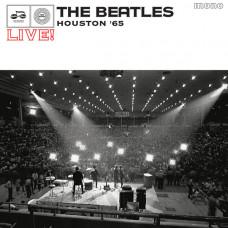 Live in Houston '65 (Mono)