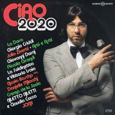 Ciao 2020 (Coloured)