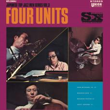 Japanese Jazz Men Series Vol.3