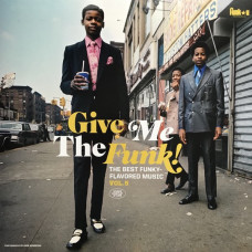 Give Me The Funk! Vol.5