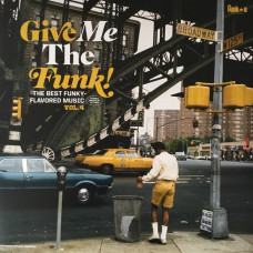 Give Me The Funk! Vol.4