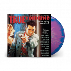 True Romance (Coloured)