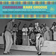 Caribbean Rare Groove