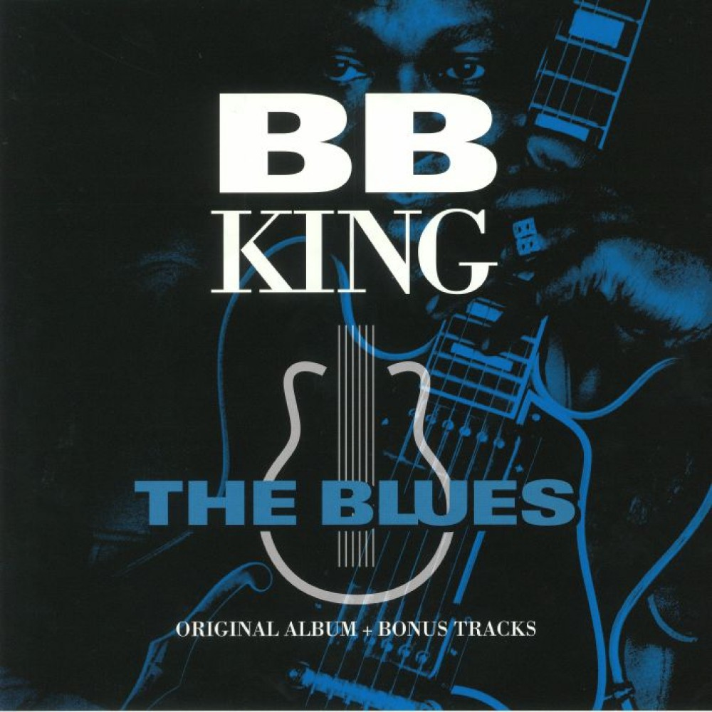 Альбом The Blues