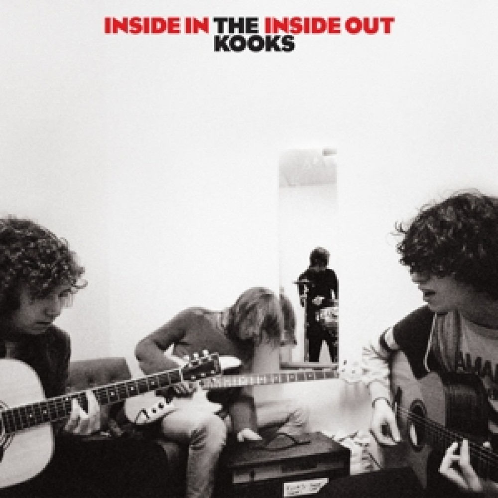 Inside In\Inside Out (15th Anniversary, Deluxe Edition)