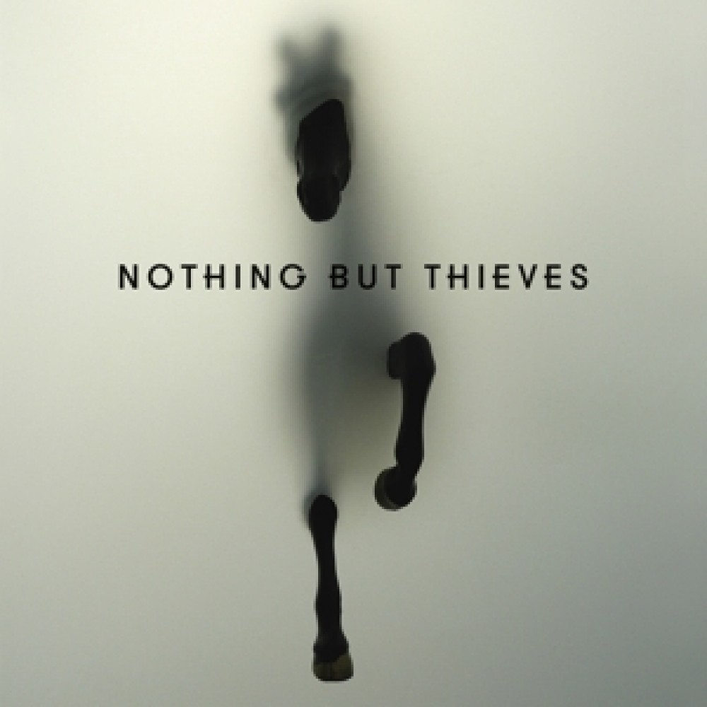 Альбом Nothing But Thieves