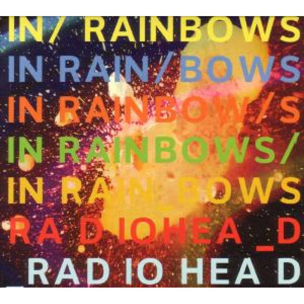 Альбом In Rainbows