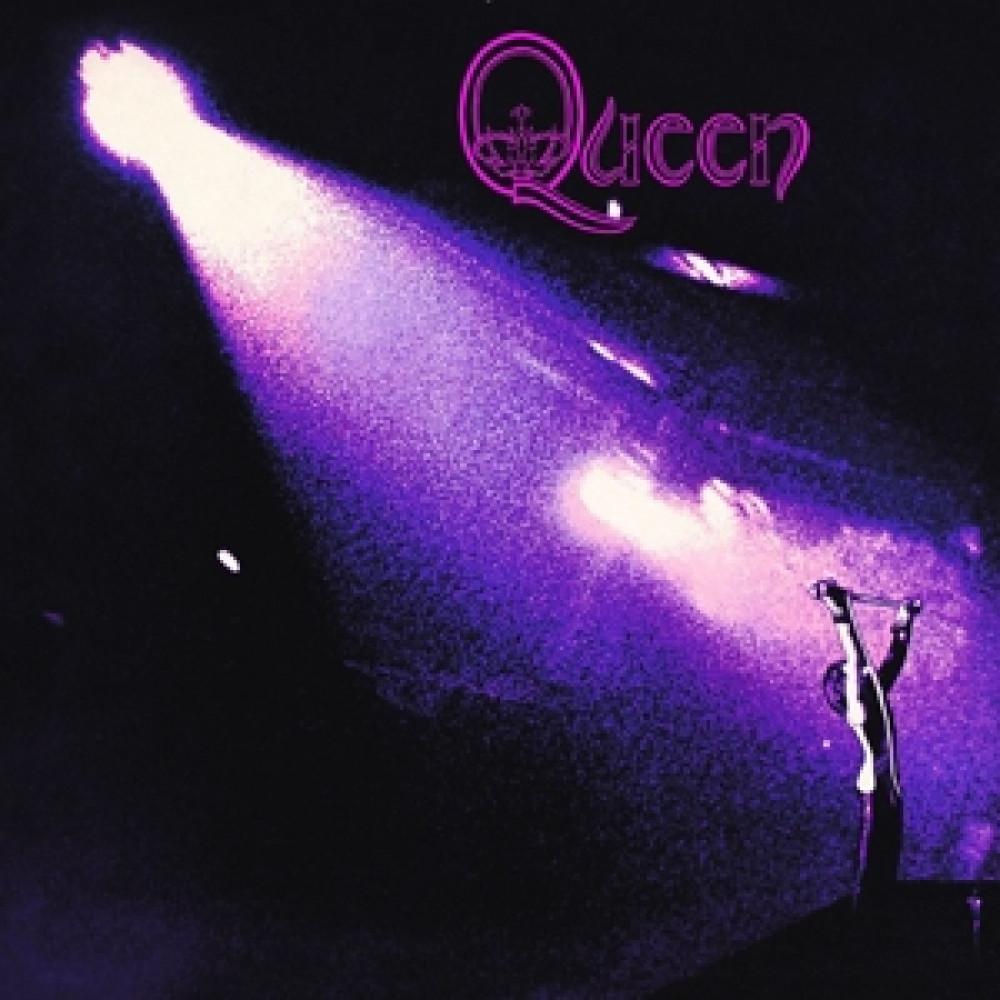 Альбом Queen
