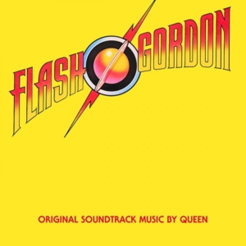 Альбом Flash Gordon