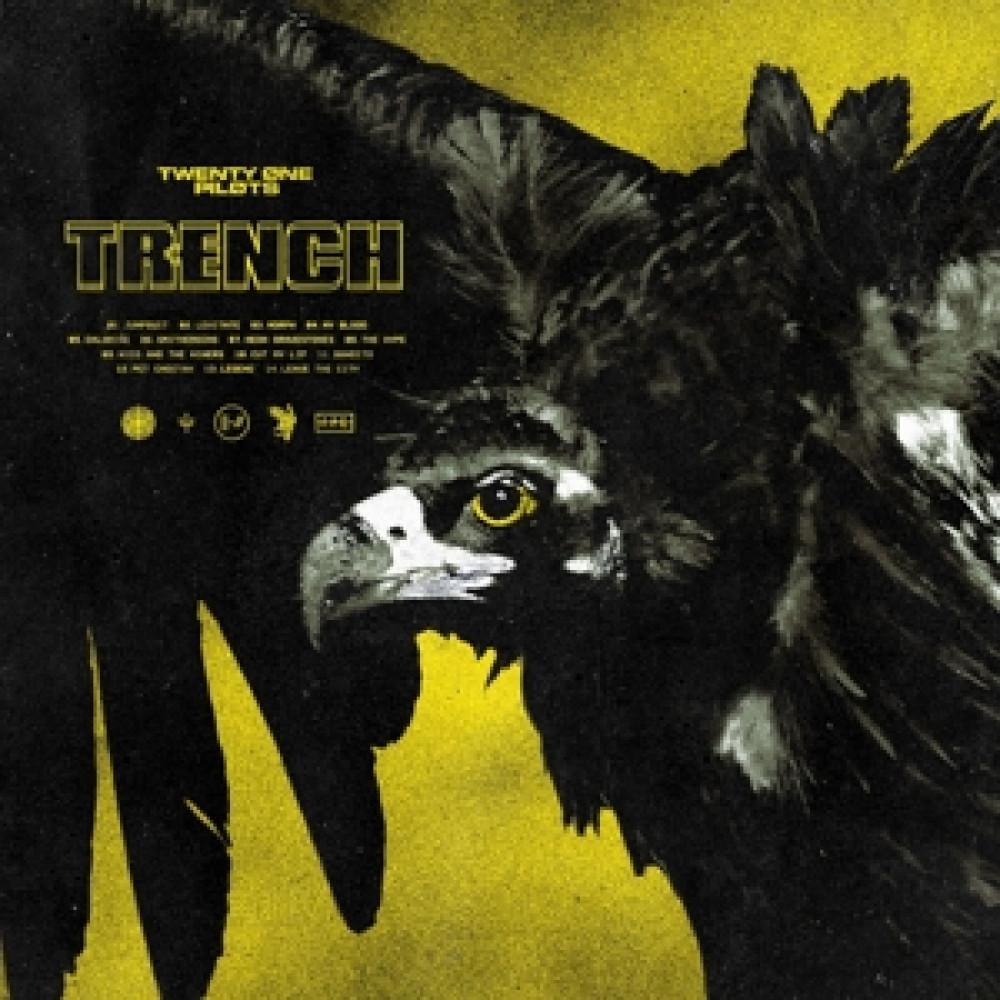 Альбом Trench