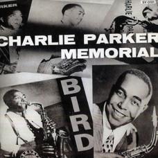 Charlie Parker Memorial Album Vol.1