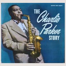 Charlie Parker Story