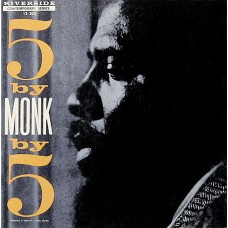 5 By Monk By 5