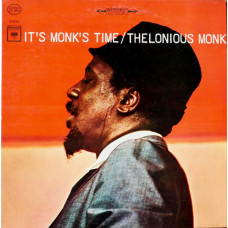 It's Monk Time