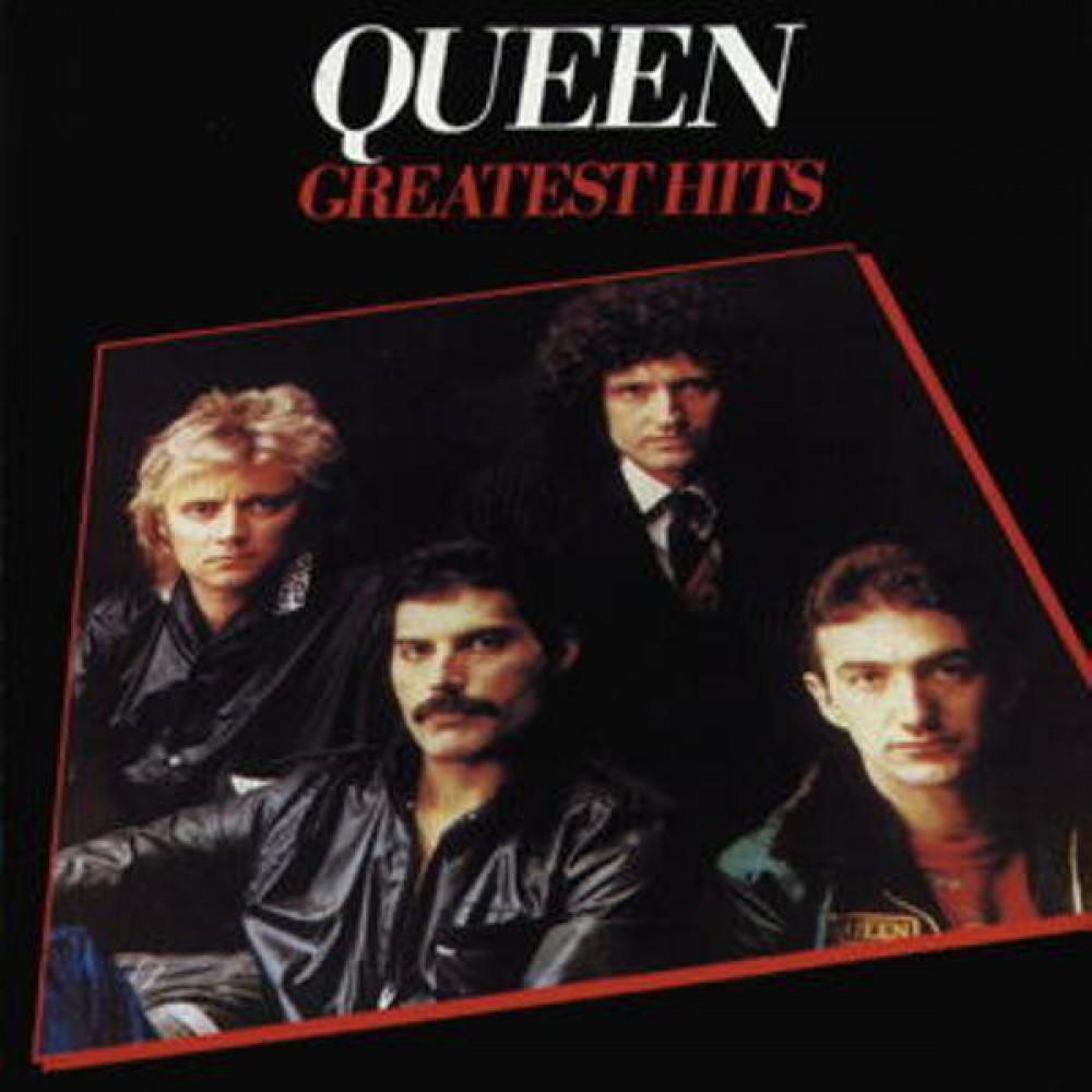Альбом Greatest Hits 1