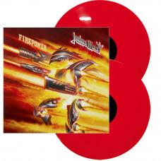 Firepower (Coloured)