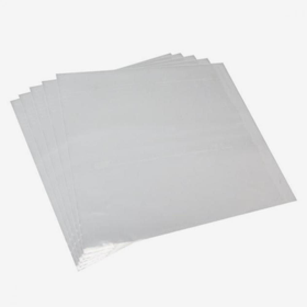 Внешний плотный конверт для винила