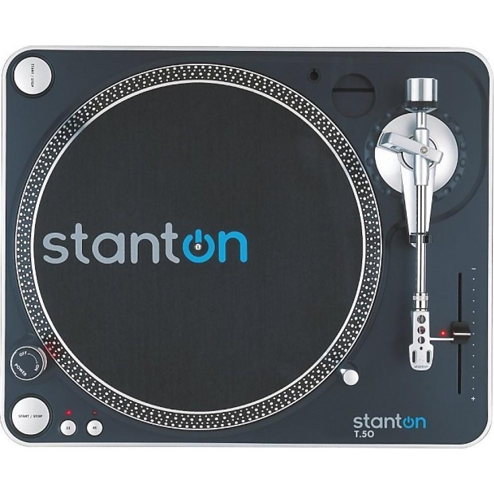 Stanton T.50